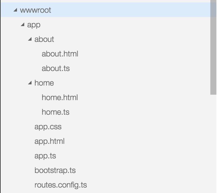 app-root