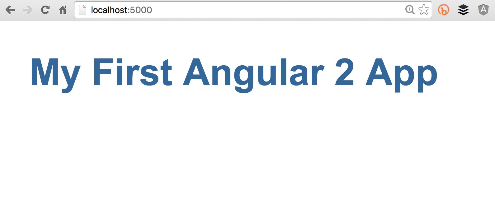 Shayne Boyer: Kestrel as a Static Server for Angular