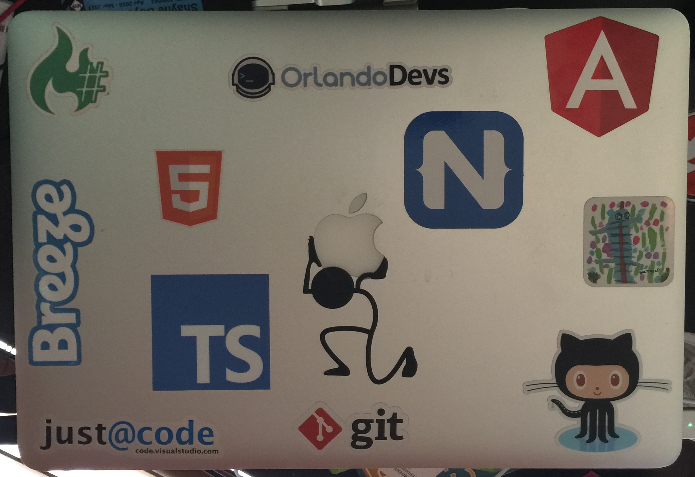 ASP.NET Core Needs a Logo